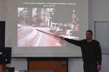 Noví učitelé řidičů automobilů ukončili svou přípravu uCentra dopravní výchovy