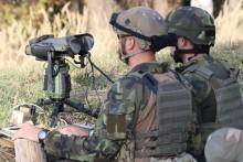 Dělostřelečtí návodčí absolvovali kurz pro specialisty dělostřeleckého průzkumu