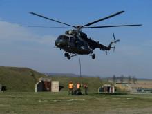 U Centra přípravy Vzdušných sil proběhl nový typ kurzu