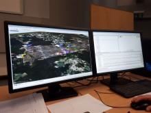 Příprava 2.rotace jednotky eFP ve výcvikovém prostoru Altmark spodporou CSTT Brno