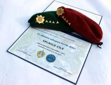 Sahel versus bílé Boletice: Jednotka 13.EUTM prošla certifikací