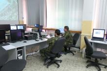 Specializovaná příprava Aktivní zálohy KVV Olomouc vevyškovském odboru CSTT