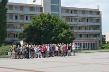 Léto u vyškovské akademie: Výcvik, výcvik a zase výcvik, a to nejen příslušníků AČR