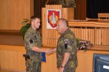 Jednotka 6. ÚU EUTM – Mali připravena a certifikována