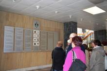Hraničtí senioři navštívili posádku Vyškov