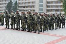 Velitelství 12. úkolového uskupení AČR certifikováno do Afghánistánu