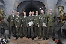 KOMANDO: Mezi úspěšnými absolventy poprvé i slovenský profesionál