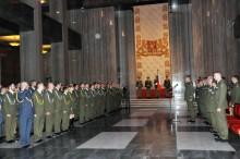 Ocenění vojáků ze zahraničních misí