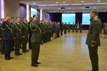 Čeští vojáci byli oceněni po návratu ze zahraničních operací
