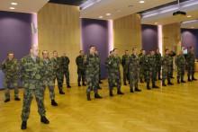 Ocenění se jménem štábního kapitána Václava Morávka obdrželo 45 osob