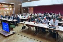 Jubilejní 10.ročník odborné konference obohatilo spolupořadatelství sVysokým učením technickým
