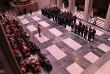 Vojáci z misí Resolute Support, Inherent Resolve aUNDOF obdrželi vyznamenání. Mezi nimi i příslušníci VeV – VA