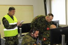 Středočeská rota aktivní zálohy si jako první vyzkoušela výcvik nasimulátorech CSTT
