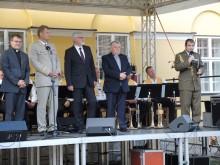 Deset let slouží vojákům pastorační centrum v Lulči