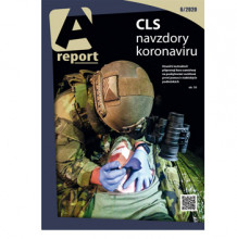 Vyšlo nové číslo časopisu Areport