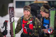Winter Survival 2020: Startovní číslo1 patří družstvu Vojenské akademie