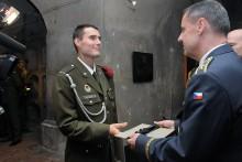 Kurz Komando zvládlo devět vojáků, včetně slovenského. Ten nejlepší je z Chrudimi