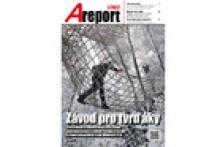 Vyšlo další číslo resortního časopisu A report