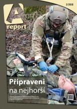 Nejnovější číslo A reportu přináší například článek ogeneraci tzv. Mileniálů v armádě