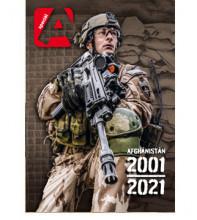 Další Areport speciál se věnuje působení české armády vAfghánistánu