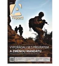 Vyšel A report 2/2021