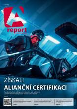 Vyšel A report 4/2021