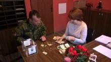 U SOVZ Hradiště se vybralo přes 6 tisíc korun do Vojenského fondu solidarity
