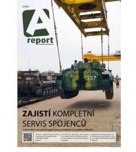Vyšel A report 5/2021