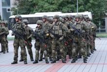 Certifikační cvičení Shield II připravuje vojáky na misi v Afghánistánu