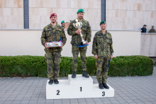 60řidičů AČR soutěžilo ve Vyškově otoho absolutně nejlepšího roku 2019. Letošní vítěz je zBučovic