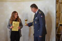 Slavkovské memento 2019: Literární soutěž opět podpořili ivojenští profesionálové