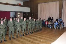 VeV-VA v médiích: Aktivní zálohy a dobrovolné vojenské cvičení