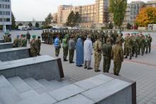 Zahájena certifikace velitelství 18.úkolového uskupení AČR RS pro nasazení vAfghánistánu