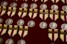 Ministryně obrany vojákům poděkovala za vzornou reprezentaci České republiky