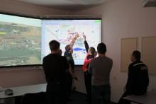 """Příprava prvků """"IZS"""" vcentru simulačních atrenažérových technologií pokračuje"""