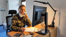 Armáda spustila linku pomoci, telefonovat může iveřejnost