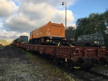 Boletičtí se zdokonalovali v přepravě vojsk po železnici