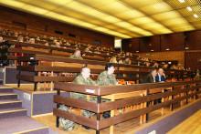 SOVZ Libavá hostilo XIX. ročník konference Vojenské zdravotnické služby