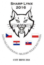 NATO Multinational Military Police Battalion (MNMPBAT) se připravoval v CSTT Brno