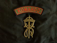 Richard Měrka: Kurz KOMANDO je velice náročný a přibližuje se podmínkám skutečného boje