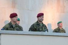 Od října u Vojenské akademie snovými zástupci velení
