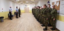 Vojáci ukončili pomoc příslušníkům Policie ČR