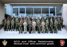 Na Semináři velitele Pozemních sil AČR zazněly zkušenosti zbritské armády