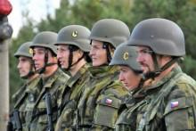 Vojáci ASC Dukla absolvovali ve Vyškově vojenskou odbornou přípravu