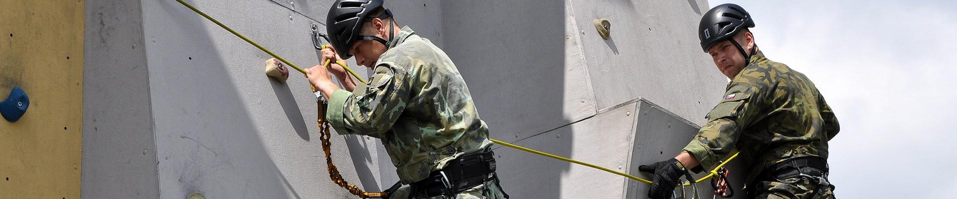 Velitelství výcviku – Vojenská akademie ve Vyškově