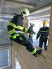 Nástupní odborný výcvik hasičů