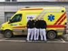 Operace CLS pokračuje. VeFakultní nemocnici Brno zůstává větší část našich příslušníků