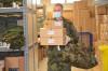 Připravujeme poslední letošní armádní posily