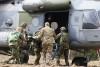 Připravennost dělostřelců k nasazení do Mali prověřilo cvičení SAHEL1/2021
