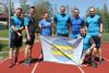 Pro válečné veterány jsme v květnu naběhali přes 4 tisíce kilometrů